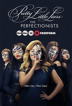 Pretty Little Liars: The Perfectionists S01E02 FRENCH HDTV