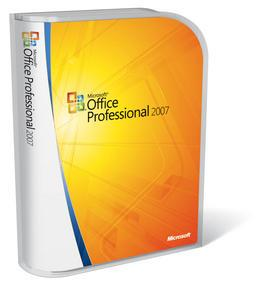 Microsoft Office 2007 FULL + Keygen (XP & VISTA)