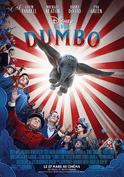 Dumbo 2019 FRENCH 720p BluRay x264 AC3-EXTREME