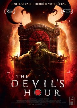 The Devil's Hour FRENCH BluRay 720p 2019