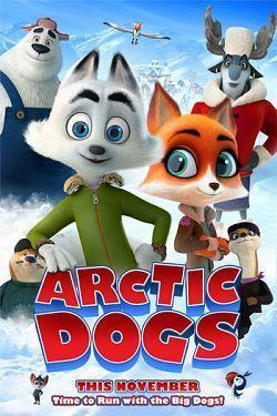 Arctic Dogs 2019 FRENCH 720p WEB x264-EXTREME
