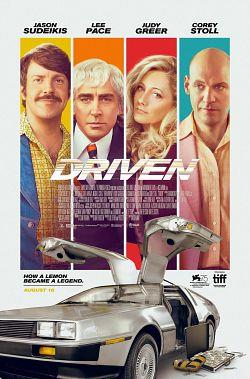 Driven 2019 FRENCH 720p BluRay x264 AC3-STVFRV