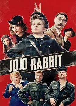 Jojo Rabbit 2019 MULTi 1080p BluRay x264 AC3-UKDHD