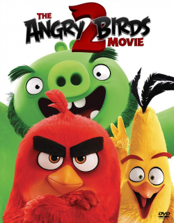 The Angry Birds Movie 2 2019 TRUEFRENCH 720p BluRay x264 AC3-EXTREME
