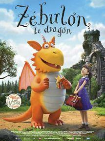 Zébulon, le dragon 2019