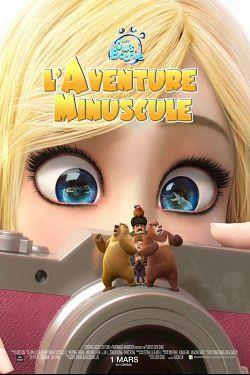Boonie Bears The Big Shrink 2019 FRENCH HDRip XviD-EXTREME