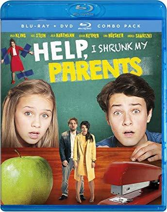 Help I Shrunk My Parents 2018 TRUEFRENCH 1080p WEB-DL x264