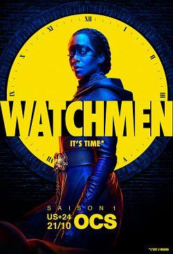 Watchmen S01E01 FRENCH HDTV
