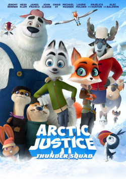 Arctic Dogs 2019 FRENCH BDRip XviD-EXTREME