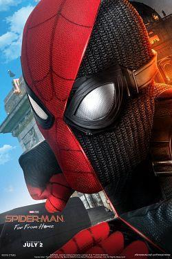 Spider-Man Far From Home 2019 TRUEFRENCH BDRip XviD-EXTREME