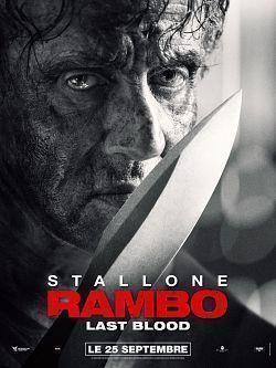 Rambo Last Blood 2019 FRENCH 720p WEB H264-EXTREME