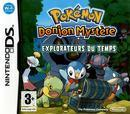 Pokemon Mystery Dungeon Explorers of Time [EUR]