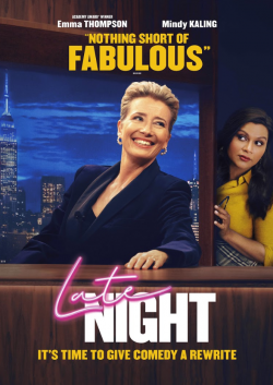 Late Night 2019 TRUEFRENCH BDRip XviD-EXTREME