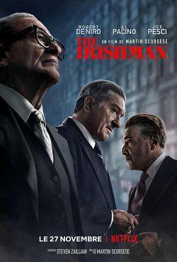 The Irishman 2019 FRENCH WEBRip XviD-EXTREME