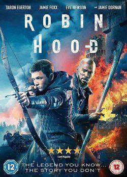 Robin Hood 2018 FRENCH 720p BluRay x264 AC3-LOST