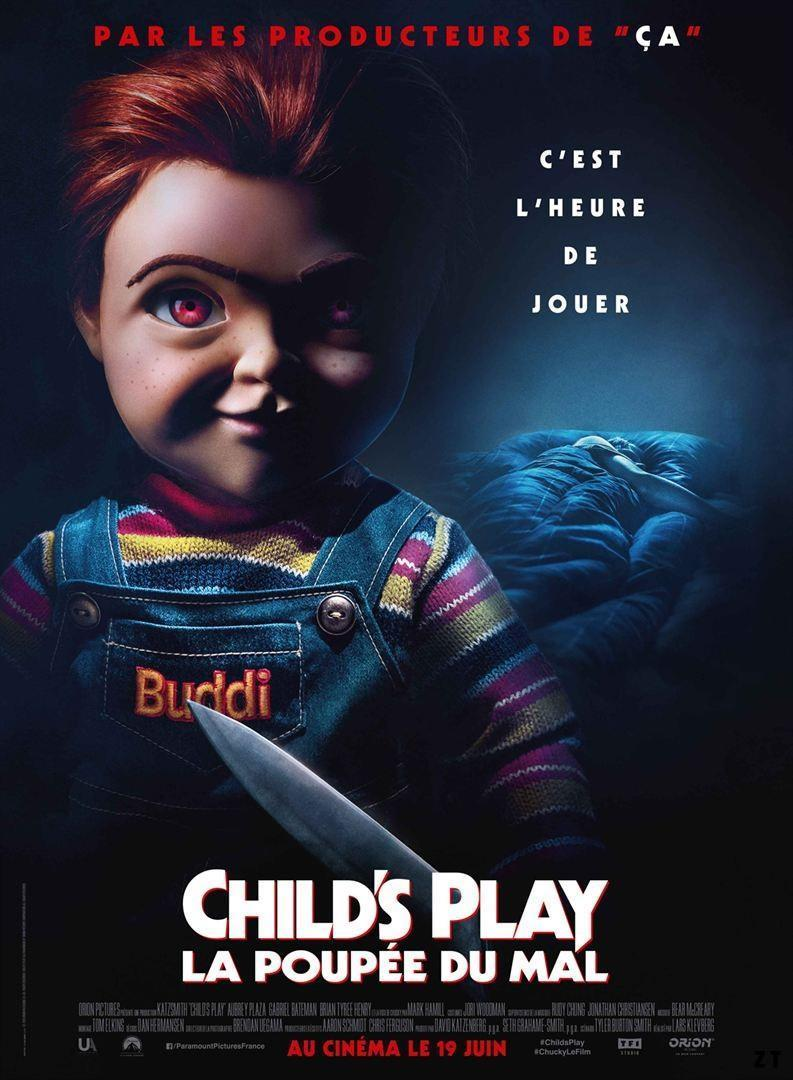 Childs Play 2019 FRENCH WEBRiP XViD-MOMO