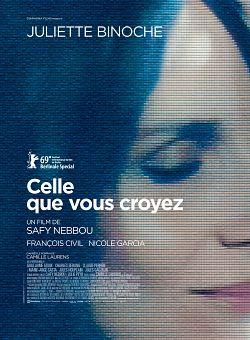 Celle Que Vous Croyez 2019 FRENCH 720p BluRay DTS x264-EXTREME