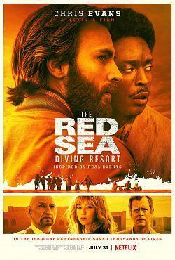 The Red Sea Diving Resort 2019 FRENCH 720p WEB H264-ARK01