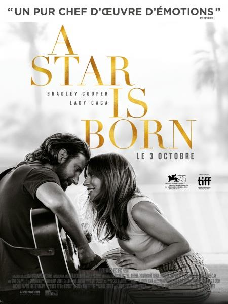 A Star is Born 2018 TRUEFRENCH 720p BluRay x264