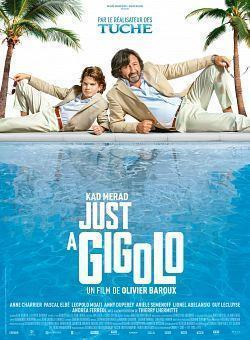 Just A Gigolo 2019 FRENCH 1080p BluRay DTS x264-EXTREME