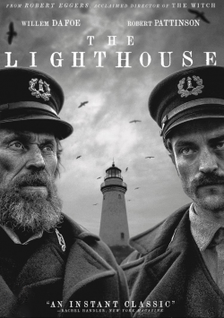 The Lighthouse 2019 MULTi 1080p BluRay x264 AC3-Slay3r