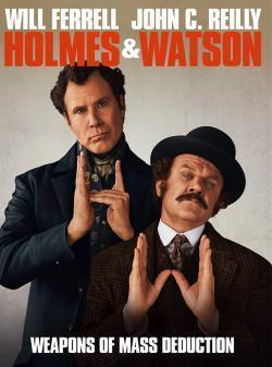 Holmes and Watson 2018 FRENCH 720p BluRay DTS x264-EXTREME