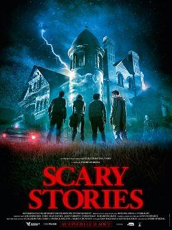 Scary Stories to Tell in the Dark 2019 FRENCH 1080p WEB H264-Slay3R