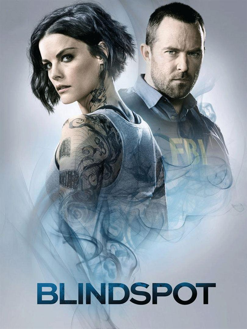 Blindspot S04E09 FRENCH HDTV