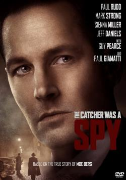 The Catcher Was a Spy 2018 FRENCH 720p BluRay x264 AC3-EXTREME