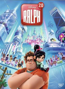 Ralph Breaks the Internet 2018 TRUEFRENCH BDRip XviD-EXTREME