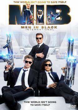 Men in Black International 2019 FRENCH BDRip XviD-EXTREME