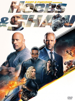 Fast and Furious Hobbs and Shaw 2019 TRUEFRENCH 720p BluRay x264 AC3-EXTREME