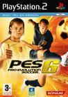 Pes 6 Clausura 2008 [PS2]