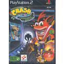 Crash Bandicoot - La venganza de Cortex