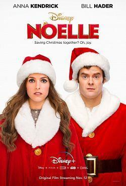 Noelle 2019 FRENCH HDRip XviD-EXTREME